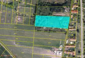 Prodej, pozemek, 4030 m2, Tetov