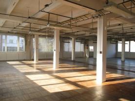 (Pronájem, výrobní prostory, 420 m2, Nová Paka, ul. Kotíkova), foto 2/10