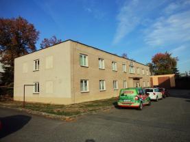 Prodej, ubytovna, 1228 m2, Rakovník