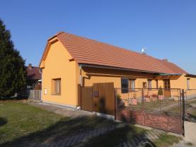 Prodej, rodinný dům, 130 m2, Tetov