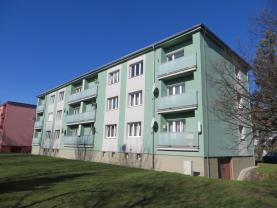 Prodej, byt 3+1, 66 m2, OV, Chomutov, ul. Mostecká