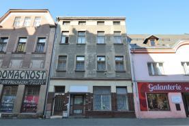 Prodej, rodinný dům, 160 m2, Turnov, ul. Palackého