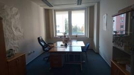 Pronájem, kancelářské prostory, 22 m2, Bruntál