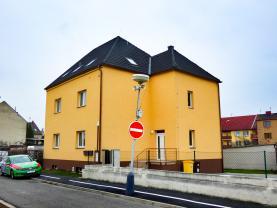 Prodej, rodinného domu, 415 m2, Kolín, ul. Morávkova