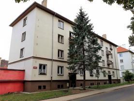 Prodej, byt 2+1, 71 m2, OV, Litoměřice, ul. Žižkova