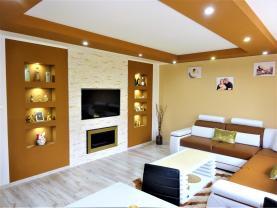 Prodej, byt 3+kk, 75 m2, Ostrov, ul. Krušnohorská