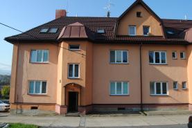 Prodej, byt 3+1, 74 m2, Návsí