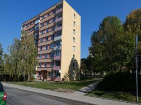 Prodej, byt 3+1, 63 m2, Louny