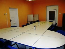 Pronájem, kancelářské prostory, 44 m2, Rychnov nad Kněžnou