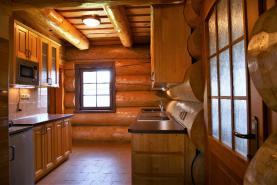 Kuchyně (Prodej, rodinný dům, 3251 m2, Doubravice), foto 3/37