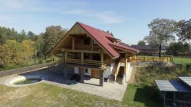 Prodej, rodinný dům, 3251 m2, Doubravice