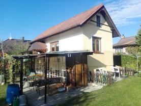 Prodej, chata, 367 m2, Kosov