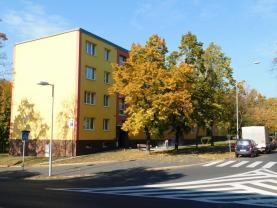 Prodej, byt 2+1, 53,49 m2, v OV, Most, ul. 1. máje