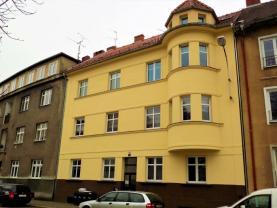Prodej, byt 2+1, 55 m2, Česká Lípa, Kozákova