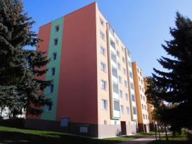 Prodej, byt 4+1, 83m2, Kynšperk nad Ohří, ul. U Pivovaru