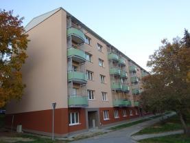 Prodej, byt 2+1, Jihlava, ul. U Hřbitova