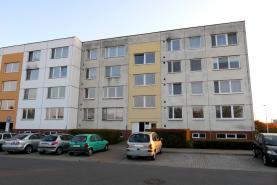 Prodej, byt 1+1, Černá za Bory, ul. Na Rybníčkách