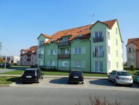 Prodej, byt 2+kk, 72m2, Polička, ul. Modřecká