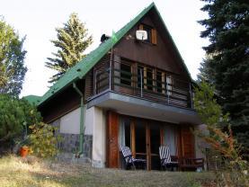 Prodej, chata, Červený Kostelec