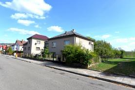 Prodej, rodinný dům, 708 m2, Ronov nad Doubravou