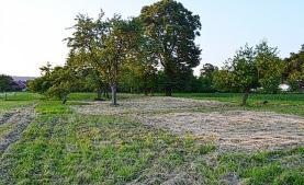Prodej, pozemek, 2120 m2, Hranice IV - Drahotuše