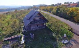 Prodej, rodinný dům, Hustopeče nad Bečvou, Hranické Loučky