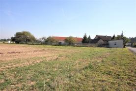 Prodej, pozemek, 3480 m2, Habrkovice, okr. Kutná Hora