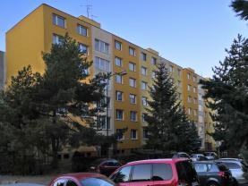 Prodej, byt 4+1, Třebíč, ul. Jar. Heyrovského