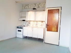 Prodej, byt 1+kk, 19 m2, Šluknov, ul. Sídliště