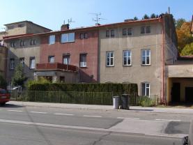 Prodej, byt 4+1, 165 m2, Svoboda nad Úpou, garáž