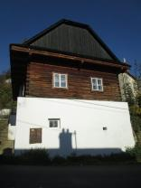 Prodej, chalupa, 200 m2, Štramberk