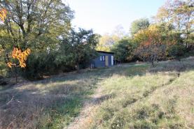 Prodej, pozemek, 800 m2, Praha - Hloubětín