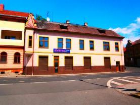 Prodej, rodinný dům, 220 m2, Podbořany