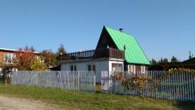 Prodej, chalupa, 388m2, Velenov
