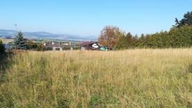 (Prodej, stavební parcela, 1188 m2, Týnec u Klatov), foto 4/8