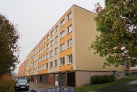 Prodej, byt 3+1+garáž, 69 m2, OV, Louny, ul. Zahradní