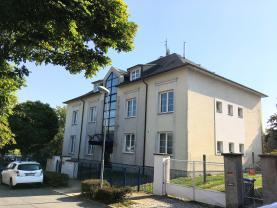 pronájem, obchodní objekt, 516 m2, Olomouc, ul. Sobieského