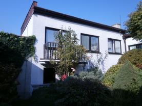 Prodej, rodinný dům 5+1, 449 m2, Olomouc - Neředín