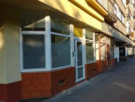 Pronájem, obchodní prostory, 15 m2, Ústí nad Labem