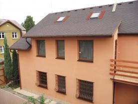 Prodej, rodinný dům, 175 m2, Karlovy Vary, ul. Sopečná
