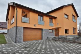 Prodej, rodinný dům 7+2 220 m2, Praha 10 - Štěrboholy