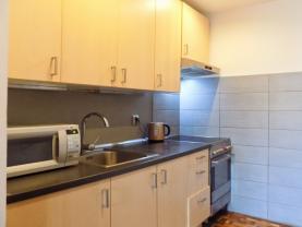 Pronájem, byt 2+kk, 37 m2, Český Brod