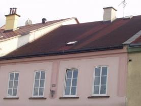 Pronájem, byt 3+1, OV, 90 m2, Kostelec nad Orlicí