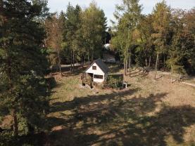 Prodej, pozemek 1515 m2, Mnichovice, ul. Šibeničky