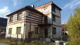 Prodej, rodinný dům, 1860 m2, Lišice - Dolní Lukavice