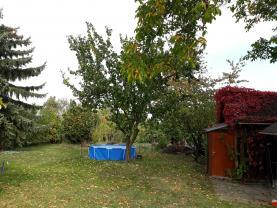 Prodej, zahrada, 687 m2, OV, Žim, okr. Teplice