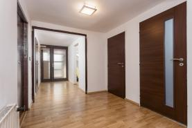 Prodej, rodinný dům 6+2, 623 m2, Pustá Polom