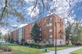 Prodej, byt 2+1, 53 m2, Orlová, ul. Kpt. Jaroše
