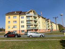 Pronájem, byt 3+kk, 83 m2, Hlinsko, Rataje