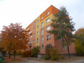 Pronájem, byt 2+1, 54 m2, Plzeň - Slovany, ul. Jablonského